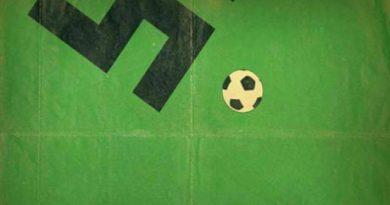 Fudbal u Doba Trećeg Rajha
