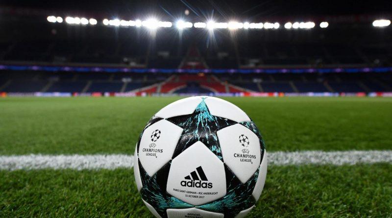 Pregled UEFA Lige Šampiona – Grupa D