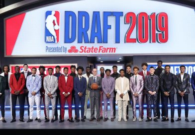 NBA Draft – Analiza TOP 10 Pikova