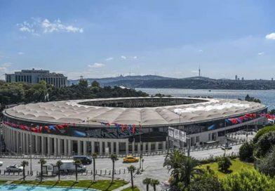 Via Istanbul – Put na UEFA Super Kup (1)