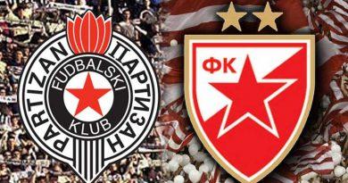 Partizan – Crvena Zvezda Najava Meča i Tip