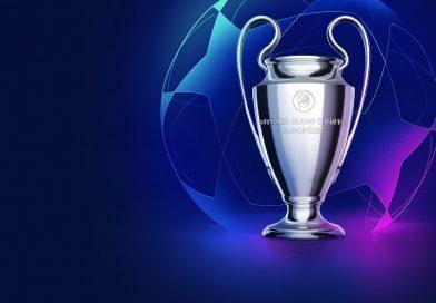 Pregled UEFA Lige Šampiona – Grupa C