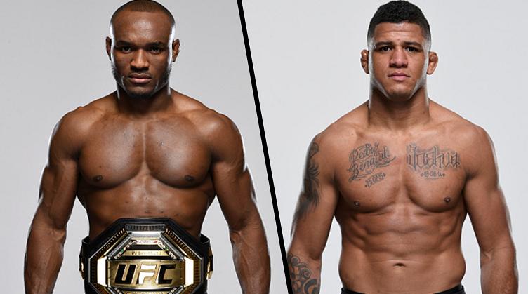 UFC 258: Kamaru Usman – Gilbert Burns Najava, Kvote i Prognoza